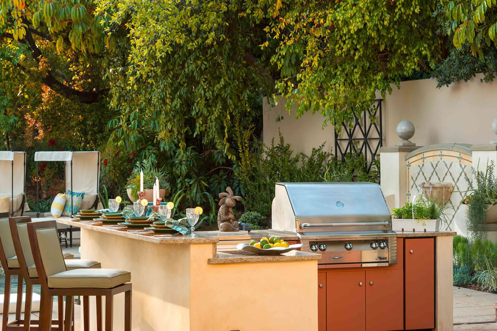 Pasadena Pool Design Installation Showcase House Of